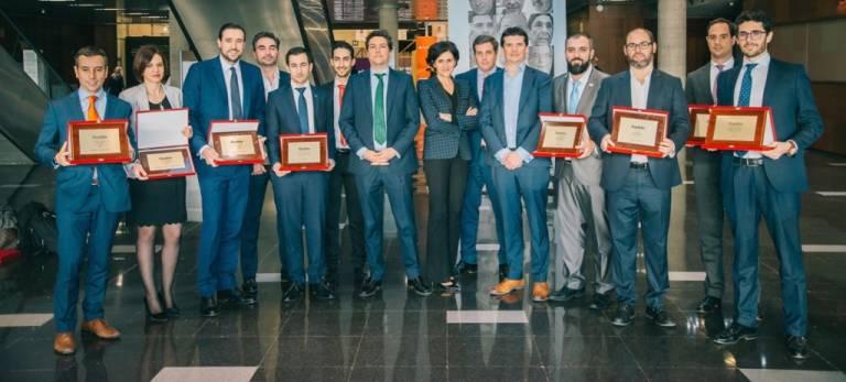 a60d67777 Rankia premia a los mejores gestores y fondos de inversión en su cuarta  edición - Valencia Plaza