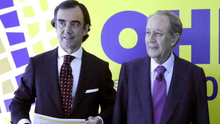 Concesión Autopista Río Magdalena le termina contrato a española OHL