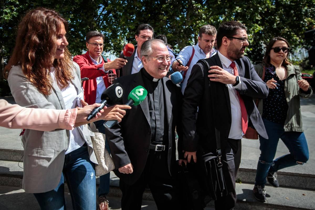 Foto: EFE/BIEL ALIÑO