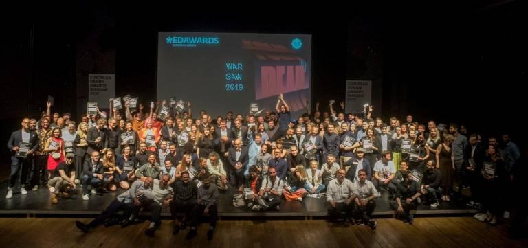 València será sede de los European Design Awards - Cultur Plaza