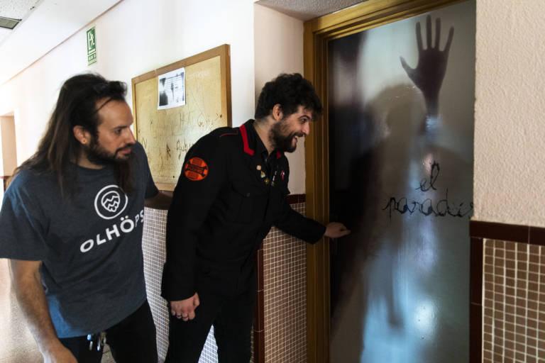 El oscuro pasado del orfanato de la Misericordia de València se ...