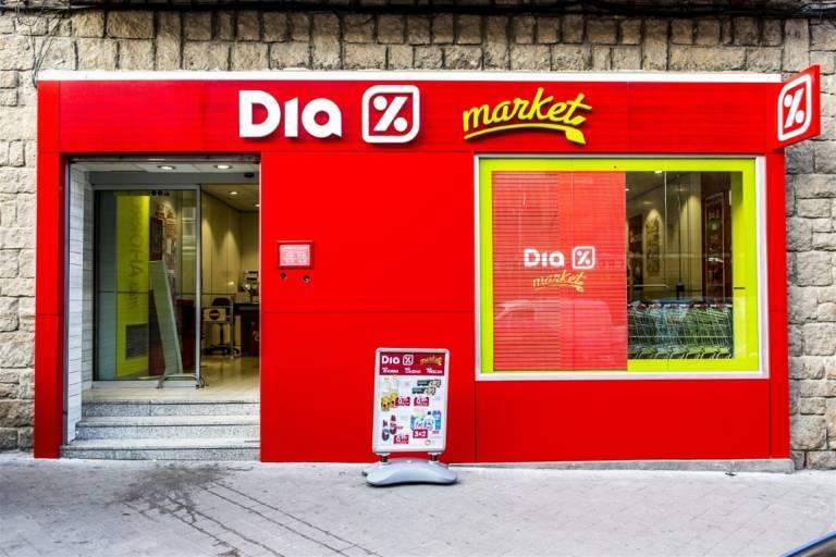 Supermercados Dia salió de la crisis global tras acuerdo con acreedores