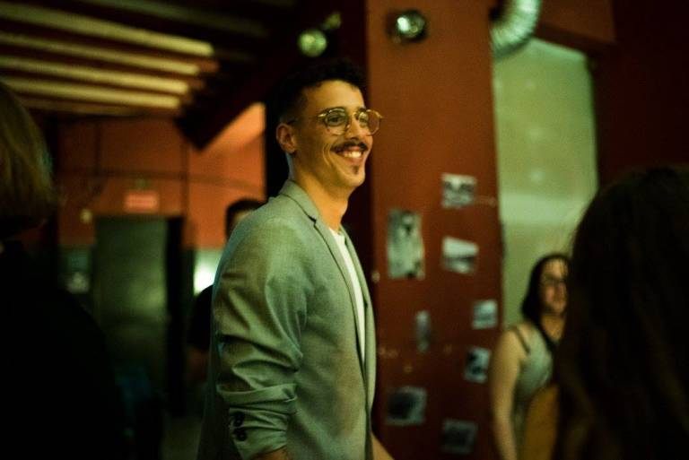 Álvaro Orfila arranca el rodaje de 'Herejes' - Cultur Plaza