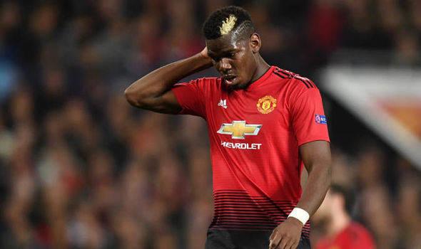 David de Gea cobrará lo mismo que Pogba en el Manchester United