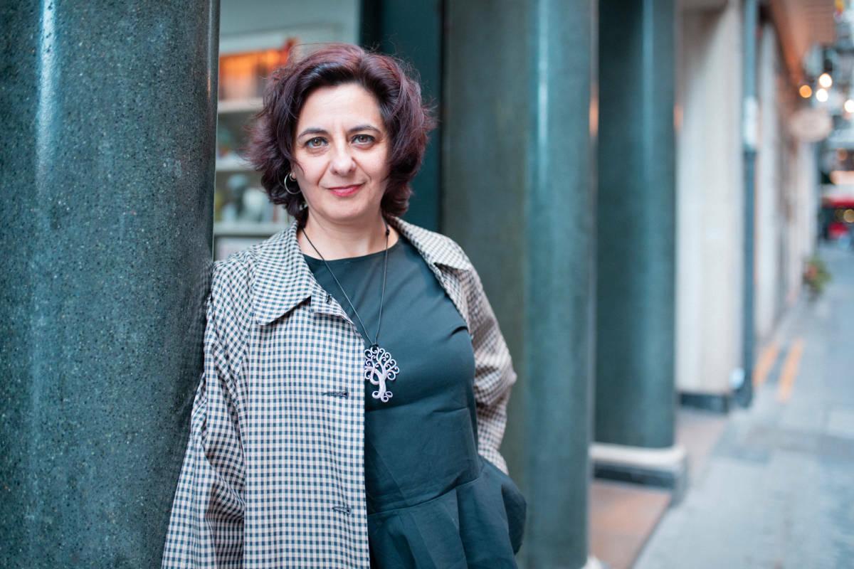 Sonia Alejo. Foto: ESTRELLA JOVER