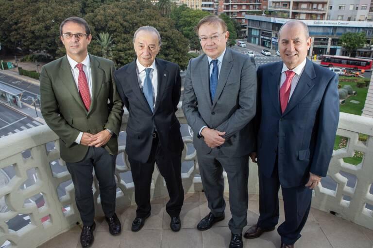 Martín Queralt Abogados amplía su equipo en una nueva etapa basada en la innovación