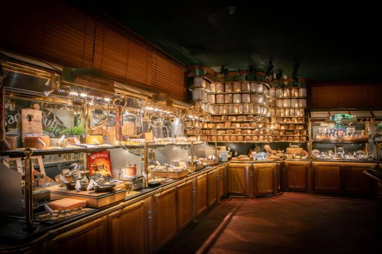 Les Grands Buffets, uno de los mejores buffets del mundo