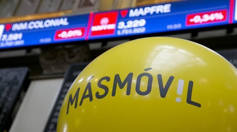 Telefónica, Euskaltel... la opa sobre MásMóvil anima a sus compañeras de sector