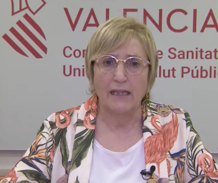 La Conselleria de Sanidad no comparte la decisión adoptada por el Ministerio