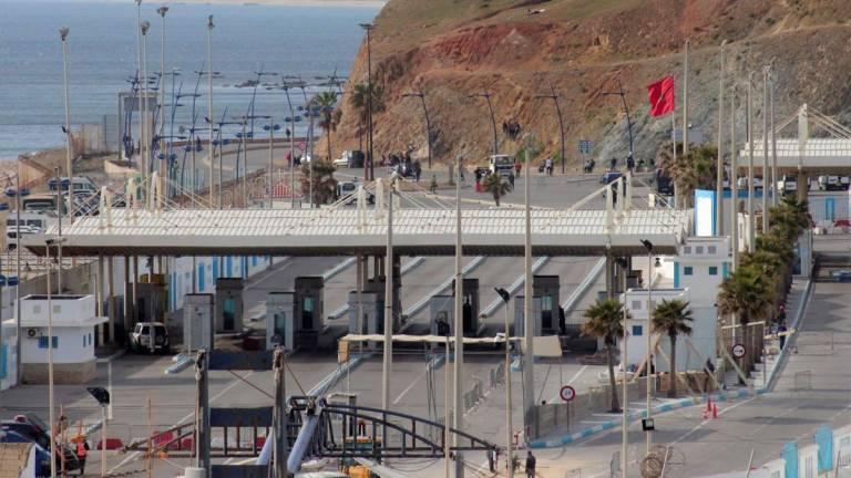 España se prepara para abrir fronteras terrestres el 1 de julio