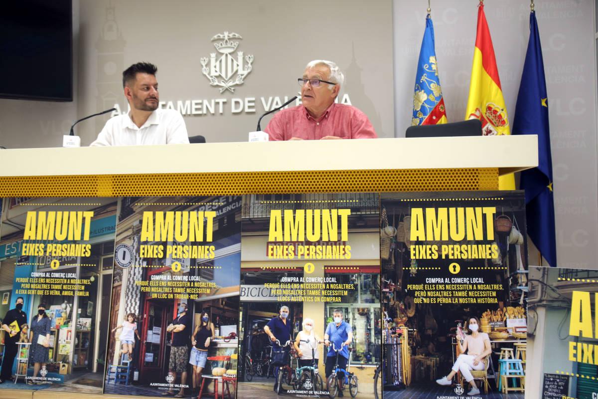 Foto: AYUNTAMIENTO DE VALENCIA