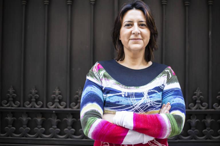 Foto: EVA MÁÑEZ