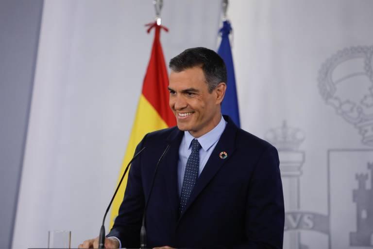 Foto: EUROPA PRESS/R.Rubio.POOL