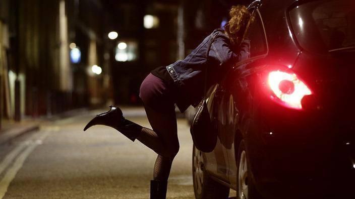 Resultado de imagen de imagenes de prostitución