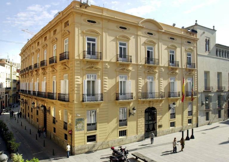 La Diputación de Valencia amplía la opción de teletrabajo a toda la plantilla - Valencia Plaza