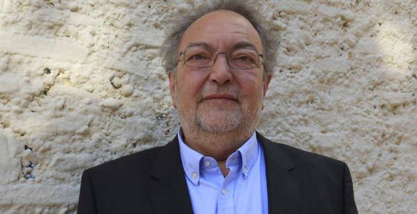 José Luis Vera.
