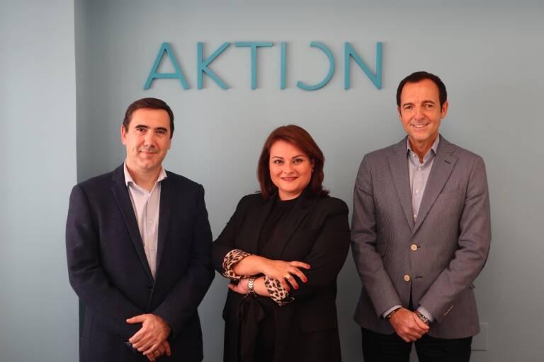El despacho Aktion Legal refuerza el área Mercantil con la incorporación de María Benedicto
