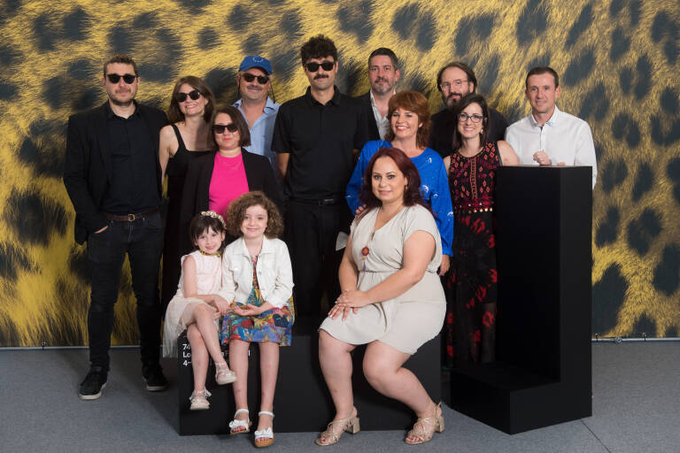 Locarno Film Festival / Ti-Press / Alessandro Crinari