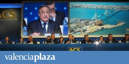 ACS invertirá 330 millones en construir en Zaragoza el mayor proyecto fotovoltaico de España