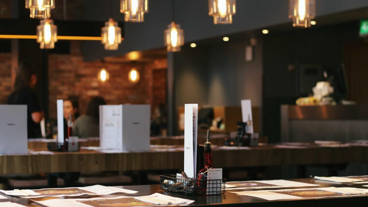 Hablemos de la silenciosa invasi n de los restaurantes quinta gama gu a hedonista - Cocina quinta gama ...