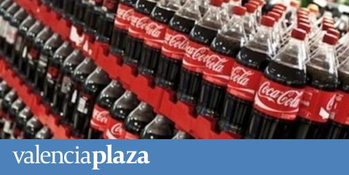 Coca cola european partners eleva su beneficio un 25 hasta los 688 millones valencia plaza - Casa de los caramelos valencia ...