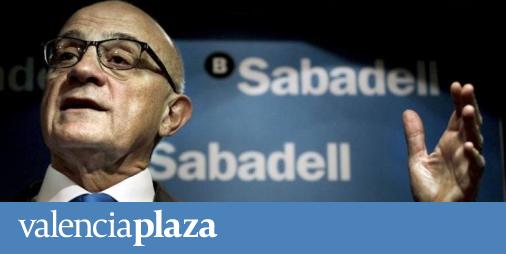 Sabadell pone a la venta activos t xicos procedentes de la for Oficinas sabadell cam en valencia