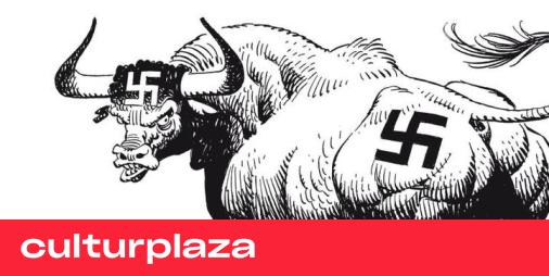 Una, grande y libre: Las crónicas de la Transición de Carlos Giménez e Ivá