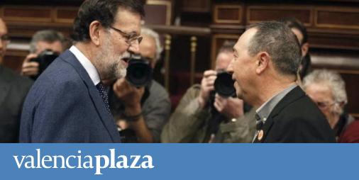 Compromís pretende que se obligue a los partidos condenados a devolver las subvenciones públicas