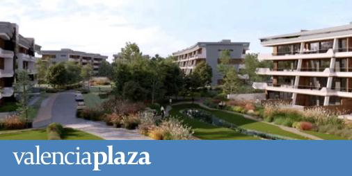 La finca urbanizaci n de los famosos en madrid ya tiene - Urbanizacion la finca madrid ...