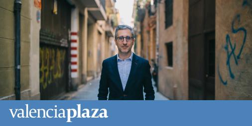 """Arcadi España: """"Hemos tocado suelo en obra pública y ahora debemos crecer"""""""