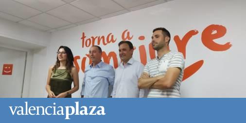 Compromís quiere Gobierno en septiembre pero pide que se empiece a negociar por el programa