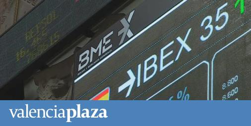 El Ibex 35 amanece al alza y recupera la cota de los 9.400 puntos - valenciaplaza.com