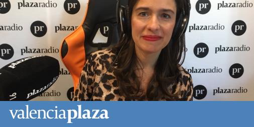 Belén Hoyo siembra de dudas el futuro de Isabel Bonig - valenciaplaza.com
