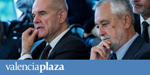 La Audiencia de Sevilla hace pública el martes la sentencia de los ERE casi un año después del juicio - valenciaplaza.com