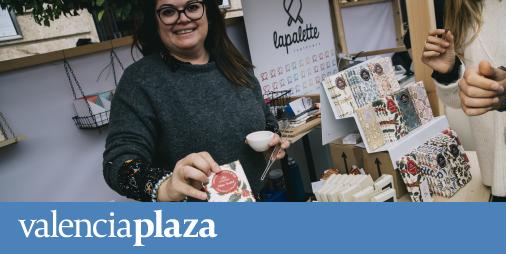 FOTOGALERÍA Segunda edición del Valencia Startup Market (Fotos: KIKE TABERNER) - valenciaplaza.com