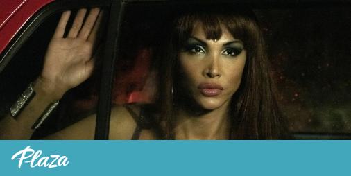 Valeria Vegas:«Lo trans es tendencia, pero no se está utilizando para contar una problemática»