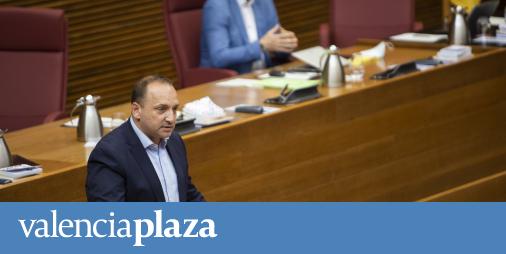 Manises, beneficiario de las ayudas de Dalmau pese a presentar la documentación fuera de plazo