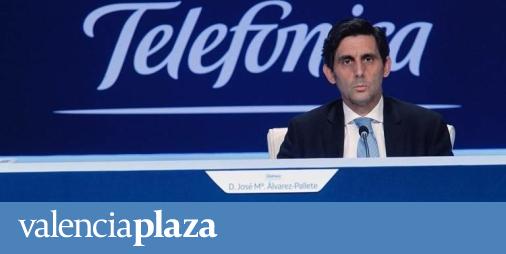 S&P baja el 'rating' de Telefónica a un solo paso de entrar en 'bono basura'
