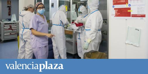 Les Corts validarán las gratificaciones al personal sanitario por el coronavirus