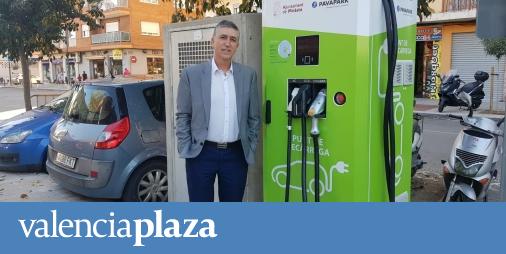 El tirón del coche eléctrico dispara las peticiones de ayuda del Ivace para comprar vehículos sostenibles