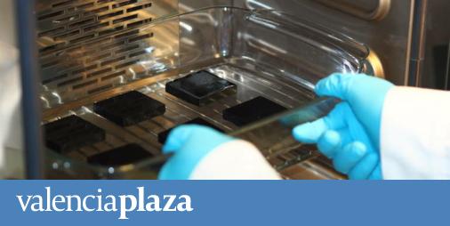La 'startup' Applynano presenta un nuevo óxido de grafeno aplicable a la biomedicina