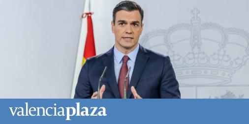Sánchez anuncia 13.000 puntos de vacunación en una estrategia única para todo el país