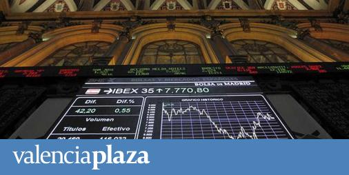 Bancos y constructoras apean al ibex 35 de los - Empresas constructoras valencia ...
