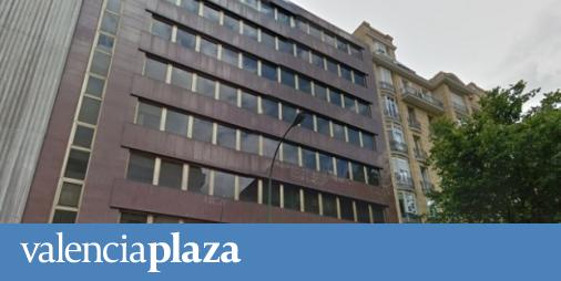 El fondo inmobiliario de arcano compra un edificio de for Edificio oficinas valencia