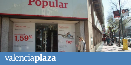 Banco popular planea cerrar m s oficinas tras liquidar el - Banco popular oficinas madrid ...